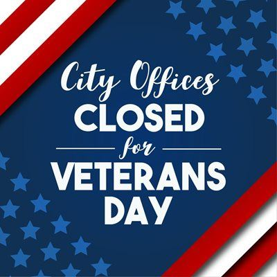 City-Offices-Closed_Veterans-Day